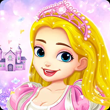 free girl games on app store
