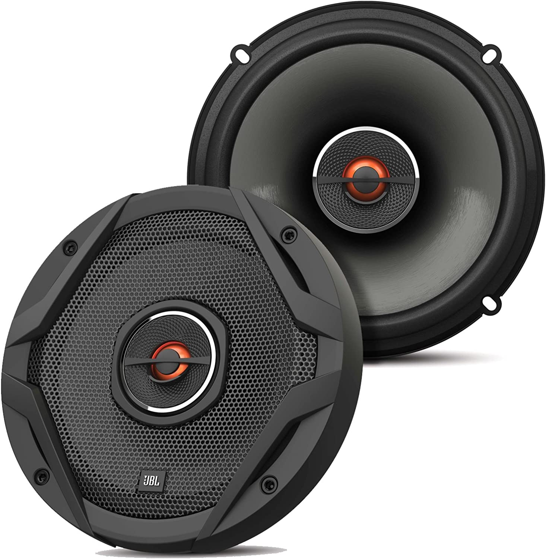 JBL GX602 360W 6.5 2-Way GX Series Coaxial Car Loudspeakers