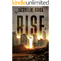 Rise (Rise Series Book 1)