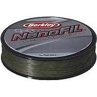 Berkley Nanofil - Hilo de Pesca (Longitud: 125