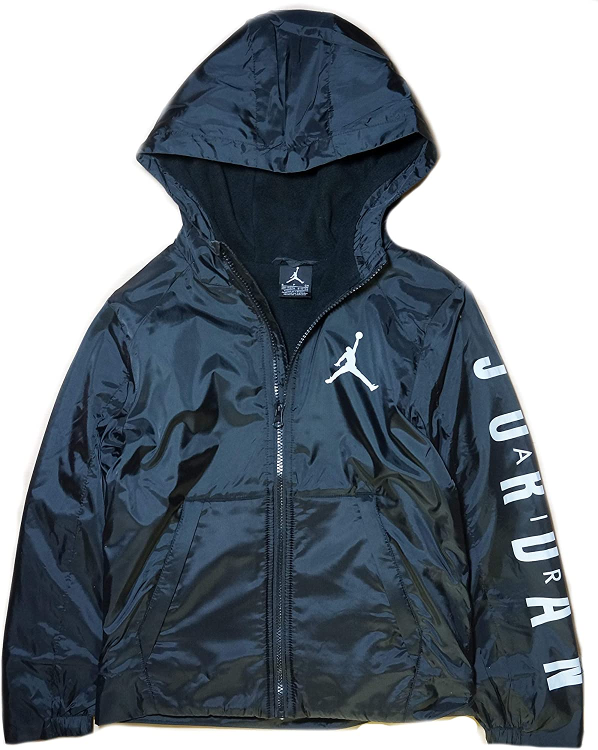 nike fleece lined parka