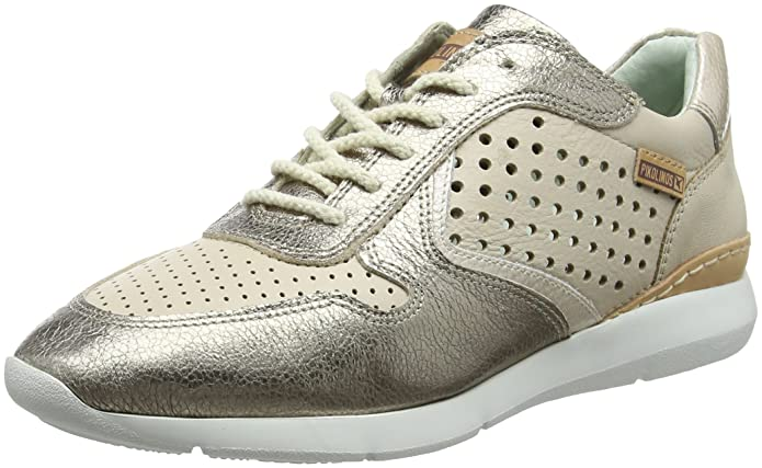 Amazon.com | Pikolinos Womens Modena W0r Low-Top Sneakers | Fashion Sneakers