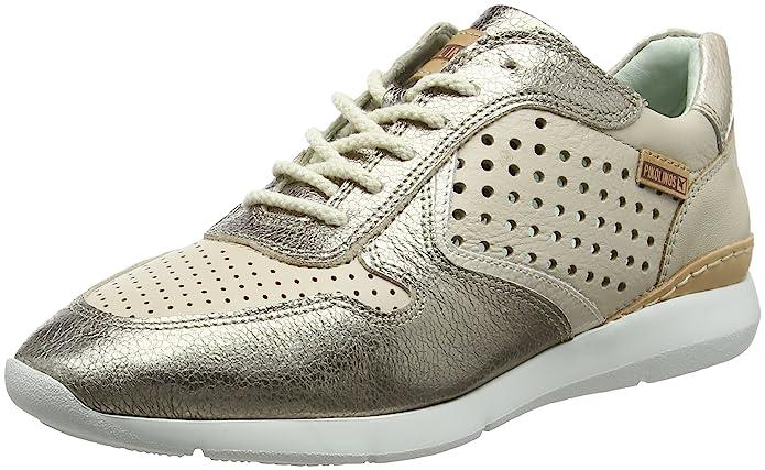 Amazon.com | Pikolinos Womens Modena W0r Low-Top Sneakers | Fashion Sneakers