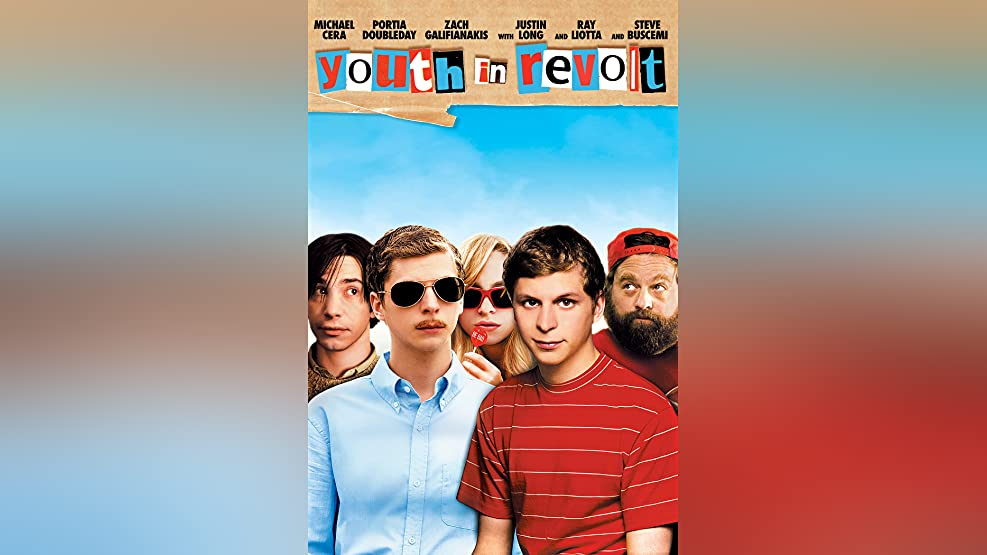 Youth in Revolt: Those Are Made for Big Guys