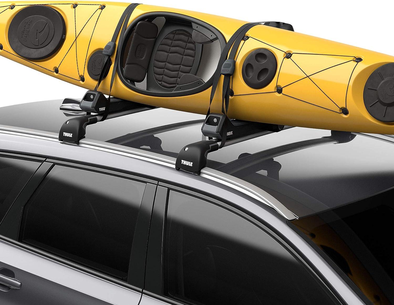 Thule Hull-A-Port Aero Kayak Carrier