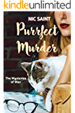 Purrfect Murder (The Mysteries of Max Book 1) (English Edition)