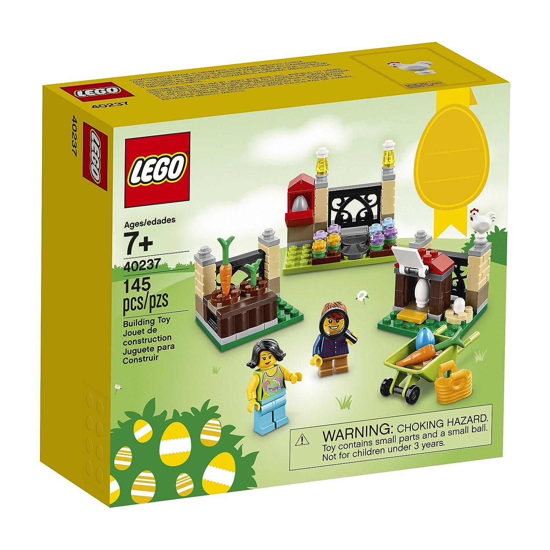 Amazoncom Lego Holiday Easter Egg Hunt Building Kit Toys Games
