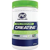 Sns Pvl 100% Pure Creatine Creapure Unflavoured 410g 410 Gram