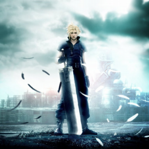 Download 45 Wallpaper Final Fantasy For Android Gratis Terbaik