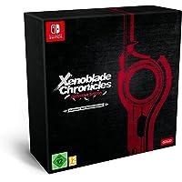 Xenoblade Chronicles: Definitive Edition Bundel (Nintendo Switch) (Nintendo Switch)