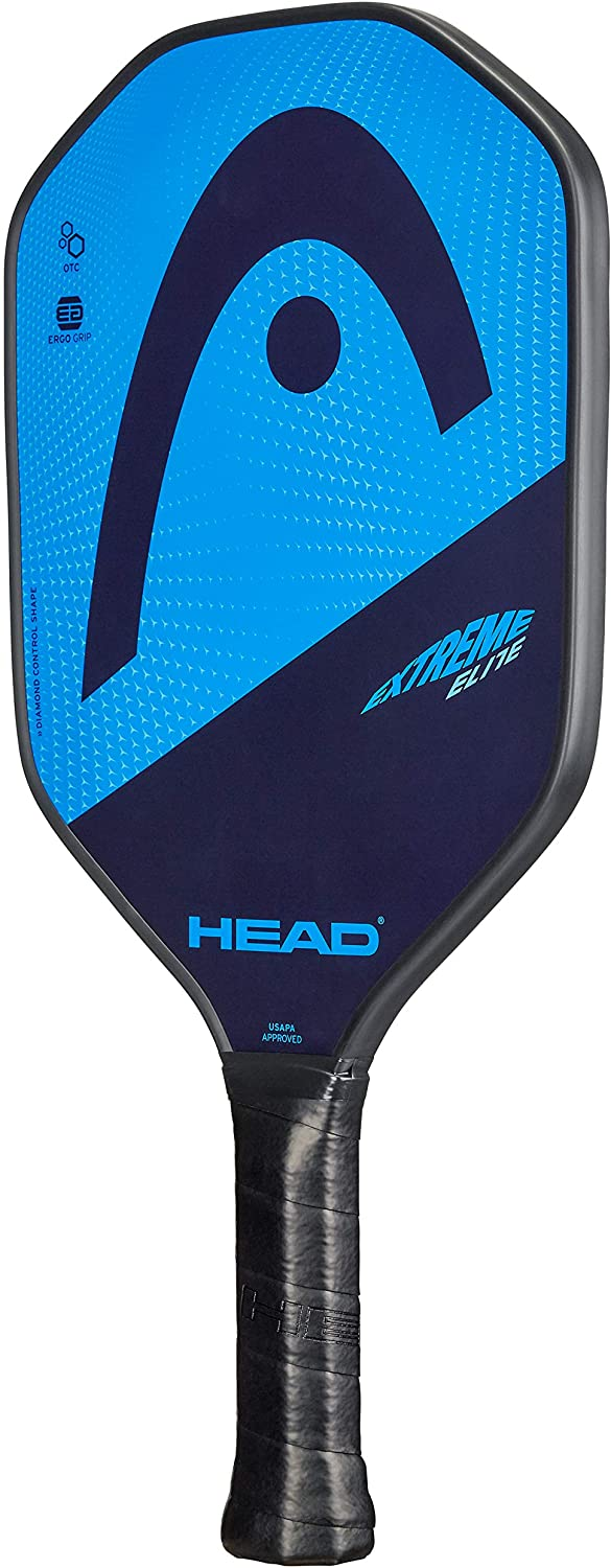The Best HEAD Pickleball Paddles: HEAD Extreme Elite Pickleball Paddle