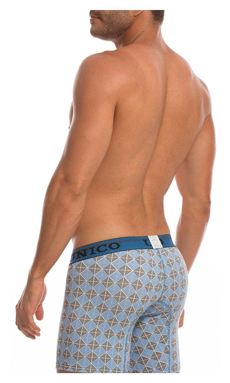 Mundo Unico Men Colombian Mid Boxers Briefs Calzoncillos Medios Para Hombres at Amazon Mens Clothing store: