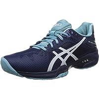 ASICS 亚瑟士 GEL-SOLUTION SPEED 3 女 网球鞋 E650N-3301