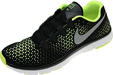 Nike Trainers Shoes Mens Free Haven 3.0 Black 511226-007