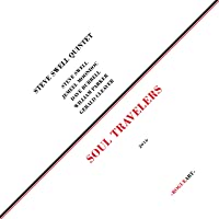 Soul Travelers (Vinyl)