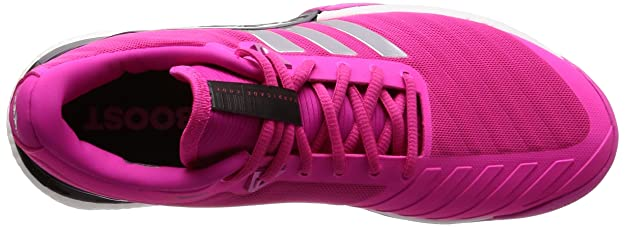 Amazon.com | adidas Barricade 2018 Boost Menâ€s Tennis Shoes | Tennis & Racquet Sports