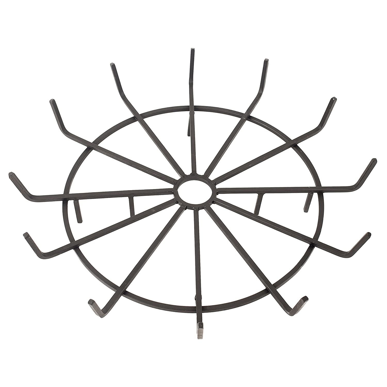 Pleasant Hearth OFP32WG 1 2 thick 32 Steel Fire Pit Grate