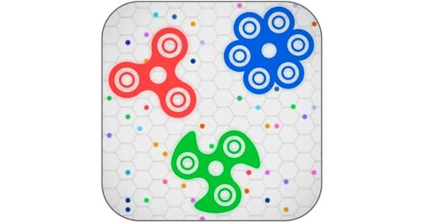 Spinning.io : Fidget Spinner Wars: Amazon.es: Appstore para Android