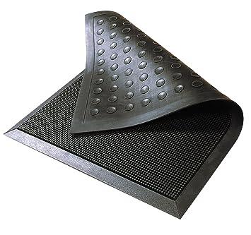 Schmutzfangmatten Außenbereich amazon de schmutzfangmatte für den außenbereich 60 x 80 cm