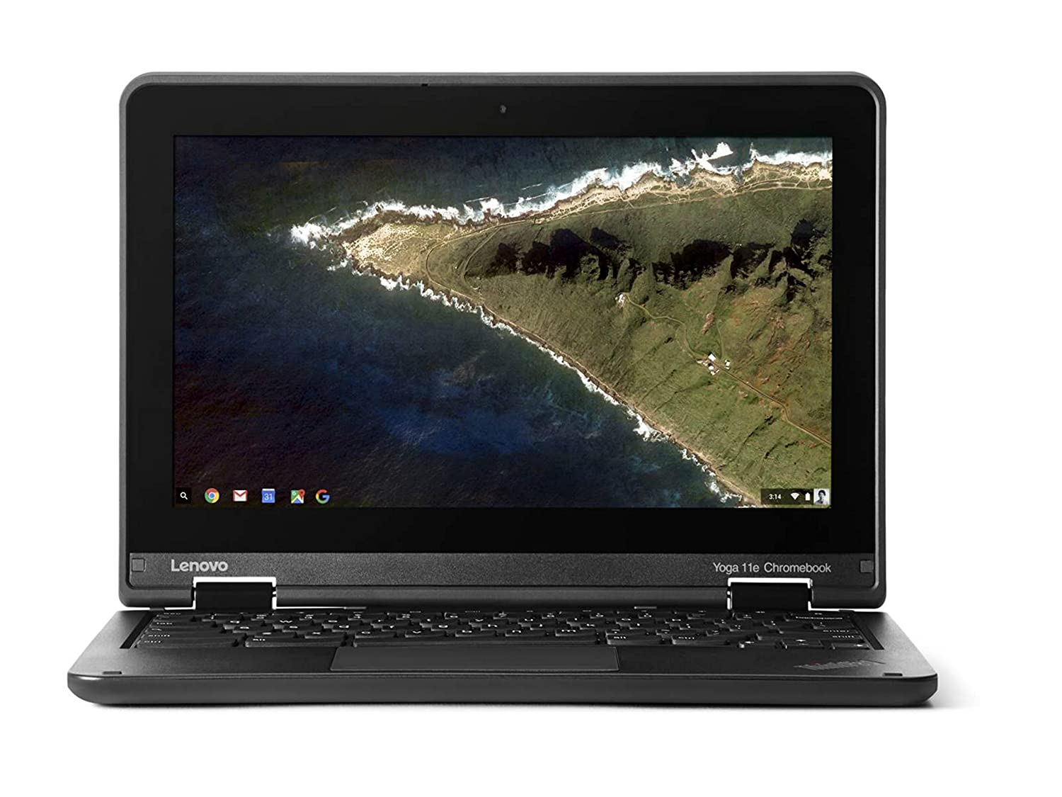 ... Convertible Touchscreen Chromebook, Intel Celeron N3150 1.6GHz, 16GB Flash Storage, 4GB RAM, Chrome OS, Black: Computers & Accessories