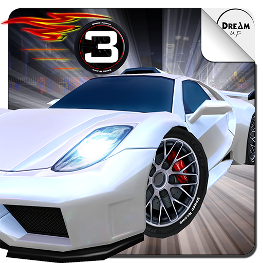Racing Ultimate (Speed Racing Ultimate 3 Free)