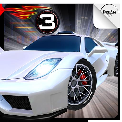 Speed Racing Ultimate 3 Free ()