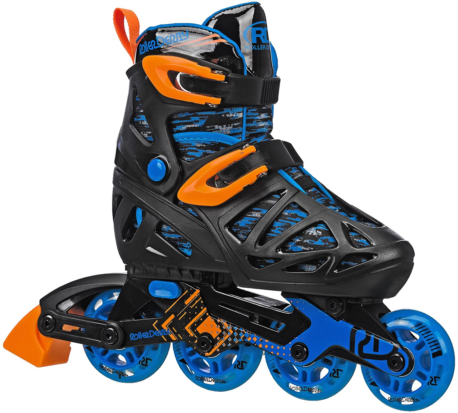 Top 10 Best Inline Skates for Kids (2020 Reviews & Guide) 4