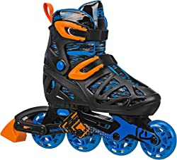 Top 10 Best Inline Skates for Kids (2021 Reviews & Guide) 4