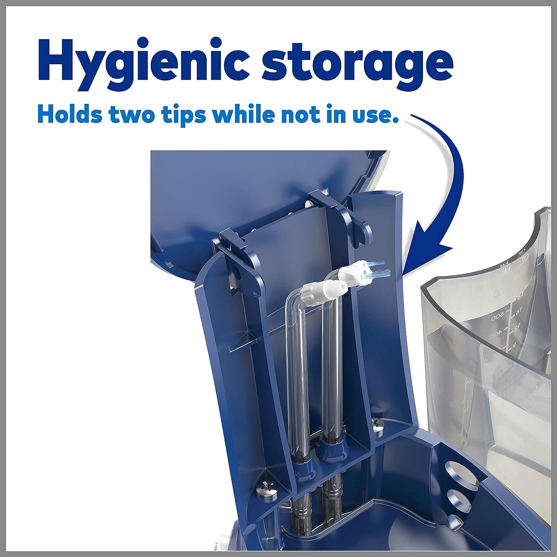 thumbnail 19 - Waterpik WP-660 Water Flosser Electric Dental Countertop Professional