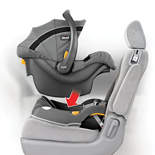 Amazon.com: Chicco Mini Bravo Sport Travel System, Carbon: Baby