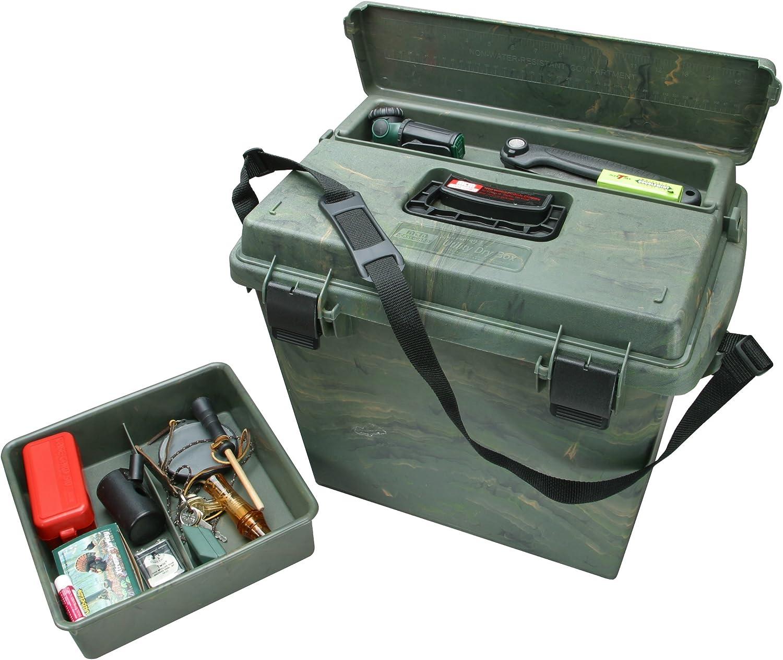 MTM SPUD7 Sportsmens Plus Utility Dry Box