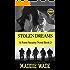 Stolen Dreams: A Fortis Security Novel Book 2 (Fortis Security Series)