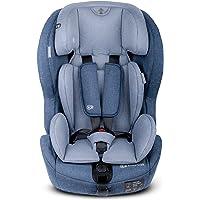 KinderKraft Safe tyfix Seggiolino Isofix Seggiolino Auto Gruppo 9fino a 36kg 123