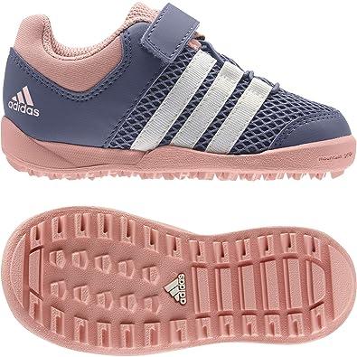 online store 45c10 67b3a adidas Unisex-Kinder Daroga Plus AC I Gymnastikschuhe, Pink  MorsupBlatizSuabri