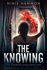The Knowing (The Knowing Saga Book 1) (English Edition) eBook Kindle