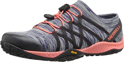 Merrell Women's Glove 4 Knit Trail Running Shoes: Amazon.co.uk: Shoes & Bags