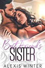 Best Friend's Sister: A Small-Town Forbidden Romance (Slade Brothers Book 5) Kindle Edition