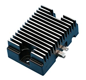 Tuzliufi Voltage Regulator Replace Kohler CH20 CH620 CH621 CH640 CH680 CH740 K161 K181 K241 K301 K321 K341 K482 K532 K582 237335 234812 John Deere Lawn Tractor 110 112 140 AM33845 AM37200 41 403 06 Z3