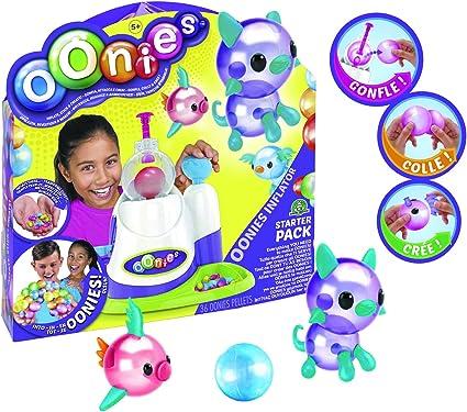 Giochi Preziosi Oonies NEE01 Juguete Inflable Interior - Juguetes inflables (Interior, Multicolor, 5 año(s), Oonies, Niño/niña, China): Amazon.es: Juguetes y juegos