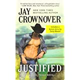 Justified: Includes a bonus novella (Loveless, Texas, 1)