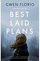 Best Laid Plans (A Nora Best Mystery Book 1) Kindle Edition