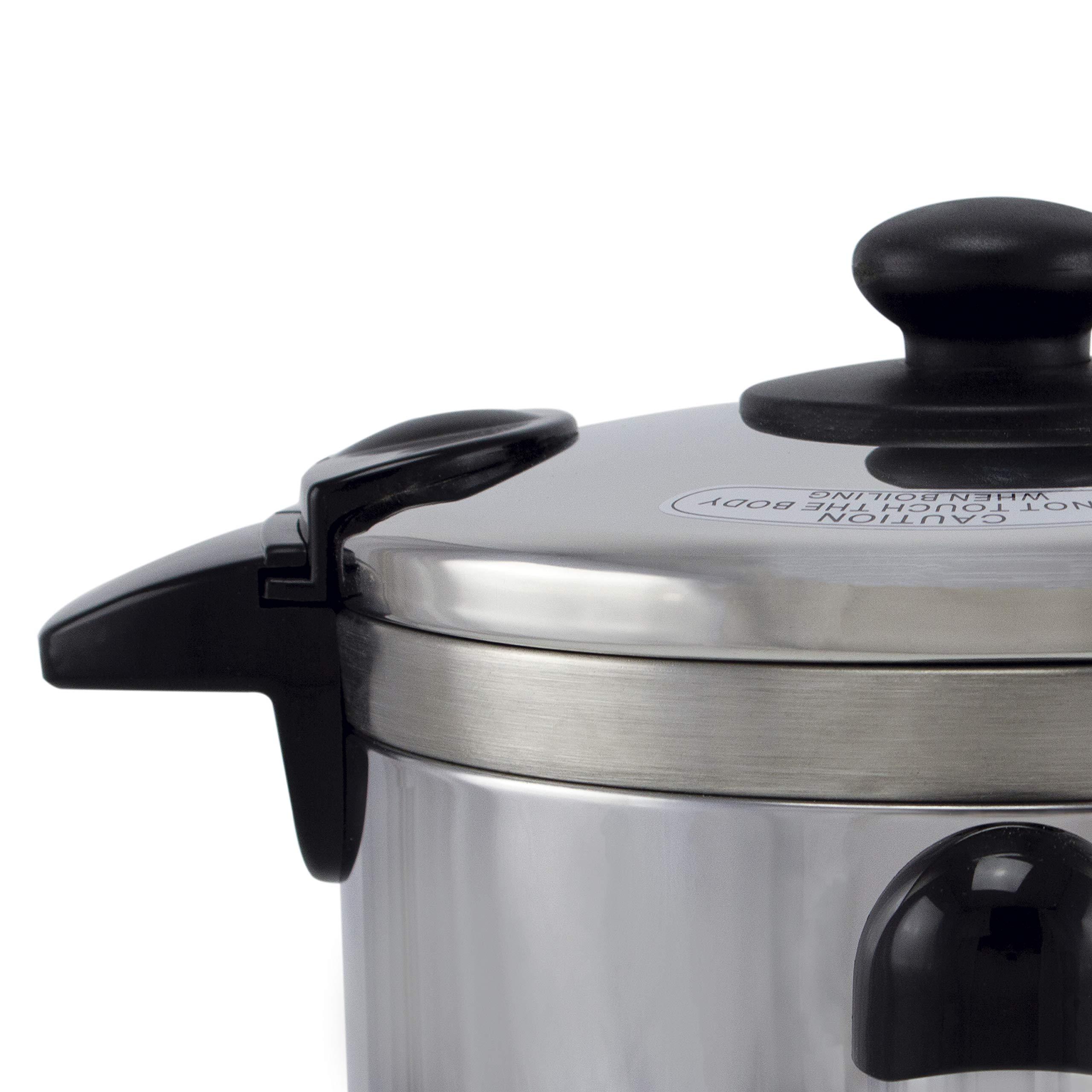 Nesco CU-30 Professional Coffee Urn Stainless Steel by Nesco (Image #8)