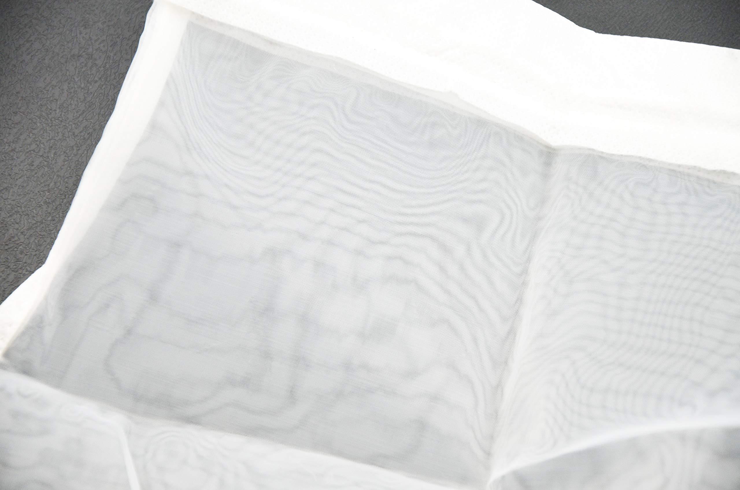 Krome Nylon Hop Straining Bag (24″ x 24″)-C773