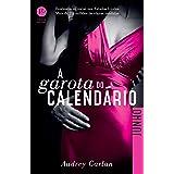 A garota do calendário: Junho (Portuguese Edition)