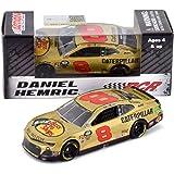Lionel Racing Daniel Hemric No. 8 Bass Pro Shop/Caterpillar 2019 Chevrolet Camaro NASCAR Diecast 1:64 Scale