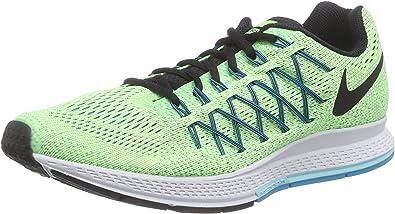 Nike Air Zoom Pegasus 32 - Zapatillas para Hombre, Color Verde ...