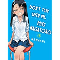 Don't Toy With Me, Miss Nagatoro, volume 1