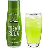 SodaStreamClassics Cream Soda 440ml, Green