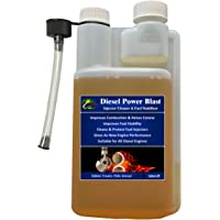 Hydra Diesel Injecteur Power Blast Cleaner 500 ml Additif carburant traite jusqu'à 750 litre