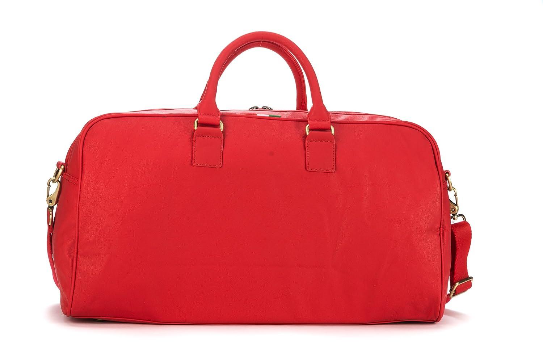 Puma Ferrari PU 2 Ways Duffle Travel Gym Bag (Red)  Amazon.co.uk  Clothing 73d9afa628318